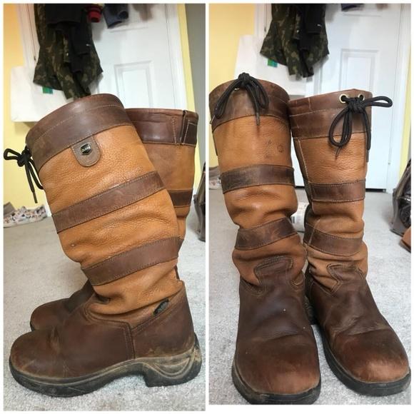Dublin Shoes | Dublin River Boots